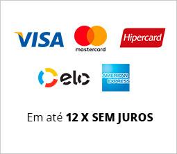 Bandeiras Cartão de Crédito
